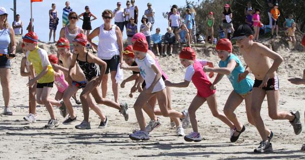 170 de copii, inscrisi la ''Start Campioni la Triatlon'', Mamaia