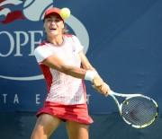 Monica Niculescu, in semifinale la dublu, la turneul WTA de la Miami