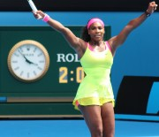 Surorile Williams la Us open