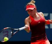 Simona Halep se simte mai pregatita pentru turneul de la Sydney