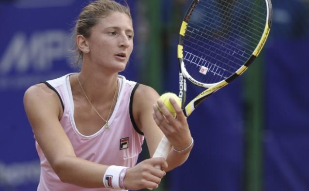 Irina Begu, calificata in semifinalele turneului WTA de la Seul