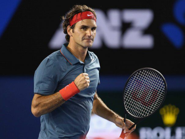 Roger Federer, al treilea tenisman care obtine biletul pentru Turneul Campionilor
