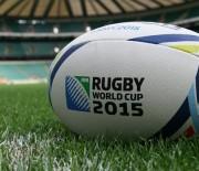 Cupa Mondiala de rugby: 620 de jucatori participa la a opta editie