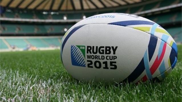 Nationala Romaniei de Rugby se pregateste pentru Cupa Mondiala 2015