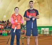 Simona Halep si Horia Tecau, nominalizati pentru cei mai buni sportivi din Balcani