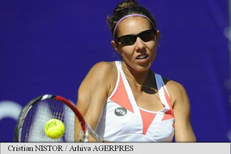 Mihaela Buzarnescu, in semifinalele turneului de la Cairo