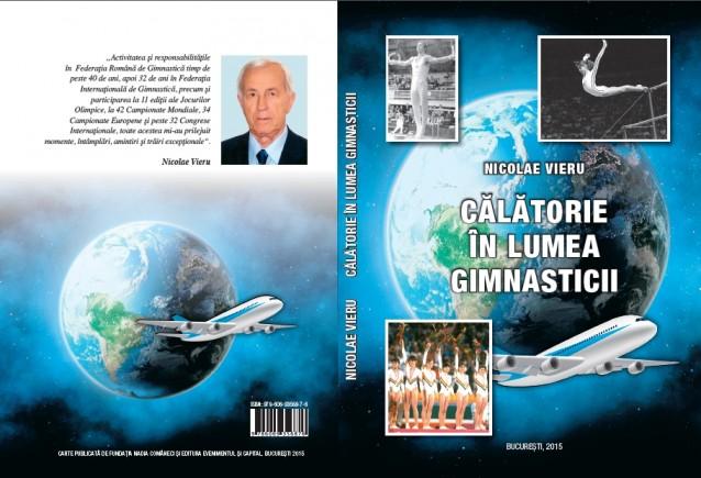 Cartea va fi disponibila la chioscurile de ziare, incepand de joi, 22 octombrie, alaturi de Evenimentul Zilei