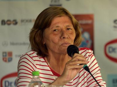 Florenta Mihai, prima romanca in finala la Roland Garos, a incetat din viata la varsta de 60 de ani. Sursa foto: MEDIAFAX