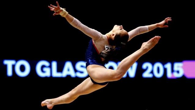 Campionatele Europene de gimnastica din 2017 se vor desfasura in Cluj-Napoca