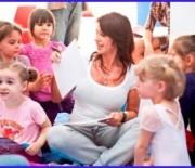 Cursuri pentru copii la Fundatia Nadia Comaneci. www.cursuriminime.ro