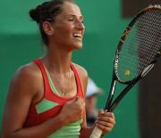 Alexandra Cadantu a castigat proba de dublu la Equeurdreville (ITF)