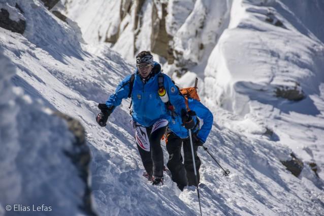 Patru alpinisti romani ataca cel mai mare vulcan din Chile, desertul Atacama
