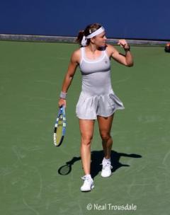 Alexandra Dulgheru, in turul al doilea la Australian Open