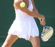 Jucatoarea romana Ana Bogdan a castigat turneul ITF de la Bath (Marea Britanie)