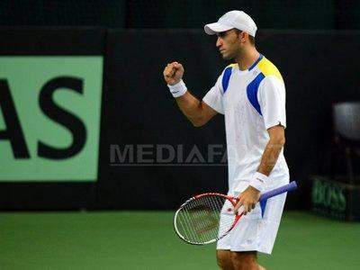 Horia Tecau, in semifinale la dublu mixt la Australian Open
