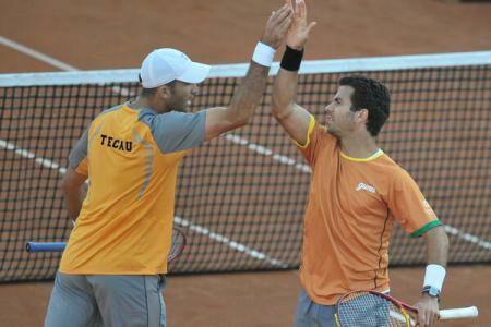Tecau si Rojer, in sferturi la Australian Open