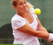 Laura Andrei, castigatoarea turneului ITF din Germania