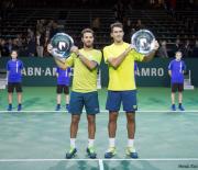 Tecau si Rojer, favoriti la dublu masculin la Australian Open
