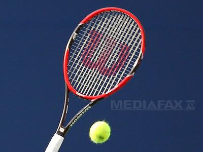 Romania va intalni Slovenia, in primul tur al Cupei Davis