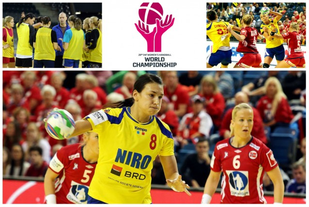Romania se pregateste pentru Jocurile Olimpice de vara