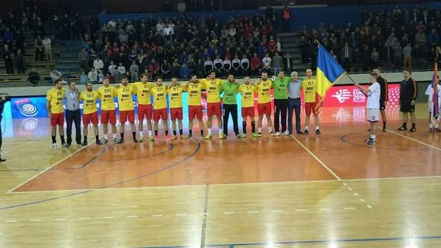 Romania a invins Italia in preliminariile Campionatului Mondial de handbal masculin 2017