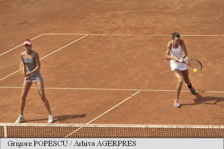 Andreea Mitu si Patricia Tig, in semifinale la dublu la Shenzhen, China