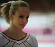 Sandra Izbasa a decis sa nu mearga la Jocurile Olimpice de la Rio