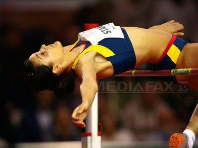 Daniela Stanciu, calificata la Jocurile Olimpice de la Rio