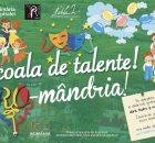 Ateliere gratuite de dans, teatru și muzică pentru elevii din București
