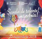 """Nadia Comăneci, entuziasmată de micuții de la """"Școala de Talente! Ro-mândria!"""" """"La mulți ani, România, la mulți ani, românașilor!"""""""