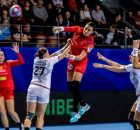 Echipa națională de handbal feminin rămâne neînvinsă pentru CE 2020