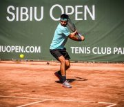 Veste tristă de la Sibiu. Trei dintre cei patru jucători români eliminați în primul tur