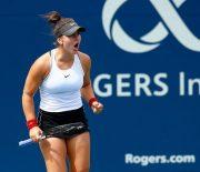 Cum a fost recompensată Bianca Andreescu pentru victoria de la US Open
