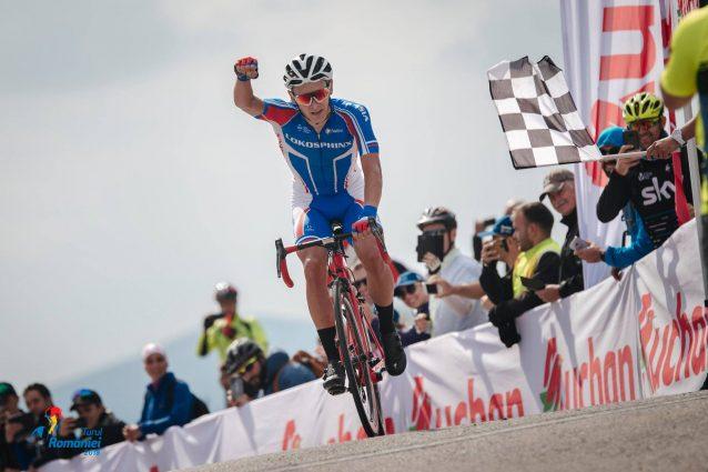 Premieră exotică în Turul Ciclist al României! Primul japonez în Turul Ciclist al României