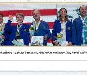 Execpțional. România câștigă bronzul la Campionatul Mondial, la echipe mixt