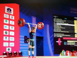 Loredana Toma, două medalii la Mondialele de haltere de la Pattaya
