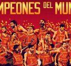 Ibericii, noii campioni mondiali la baschet masculin.