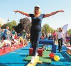 Capital.ro. Nadia Sports Experience – investiție pentru viitorul sportului românesc